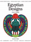 Egyptian Designs - Polly Pinder
