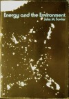 Energy And The Environment - John Fowler