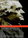 Thomas Jefferson: Author of America (Eminent Lives) - Christopher Hitchens