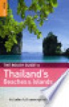 The Rough Guide to Thailand's Beaches Islands - Paul Gray