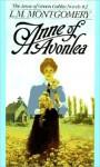 Anne of Anvonlea - L.M. Montgomery