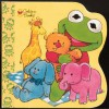 Baby Kermit's Color Book - Ellen Weiss, Lauren Attinello