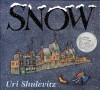 Snow (Sunburst Books) - Uri Shulevitz, Uri Shulevitz