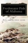 Freshwater Fish of Alabama - Paul Duffield