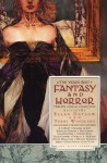The Year's Best Fantasy and Horror: Twelfth Annual Collection - Ellen Datlow, Terri Windling, Dennis Etchison, Yumiko Kurahashi