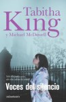 Voces del silencio (Bolsillo) - Tabitha King, Michael McDowell, Miguel Antón