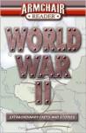 World War II - Edward P. Moser, Robert Bullington, Armchair Reader