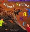 Animal Action ABC - Karen Pandell, Nancy Sheehan
