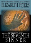 The Seventh Sinner [With Earbuds] - Elizabeth Peters, Grace Conlin