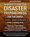 Handbook to Practical Disaster Preparedness for the Family - Arthur Bradley
