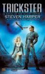 Trickster - Steven Harper