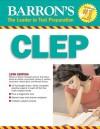 Barron's CLEP 2007-2008 - William C. Doster, Ruth Ward, Elizabeth Schmid