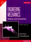 Engineering Mechanics: Statics And Dynamics - Irving H. Shames, Krishna Mohana Rao