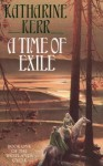 A Time of Exile (Westlands, #1) - Katharine Kerr