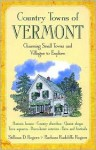 Country Towns Of Vermont - Steve Rodgers