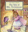 The Tale of Mrs. Tittlemouse - Beatrix Potter, Wendy Rasmussen