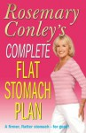 Complete Flat Stomach Plan - Rosemary Conley