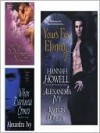 Yours for Eternity E-Book Bundle (w/One Sinful Night & When Darkness Comes) - Hannah Howell, Kaitlin O'Riley, Alexandra Ivy