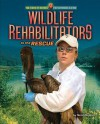Wildlife Rehabilitators to the Rescue - Meish Goldish