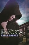Immortal - Erica Barnes