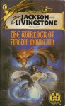 The Warlock Of Firetop Mountain - Steve Jackson, Ian Livingstone, Russ Nicholson