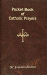 Pocket Book of Catholic Prayers (Pocket Book Series) - Lawrence G. Lovasik
