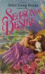 Season of Desire - Janice Young Brooks
