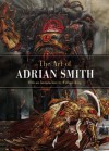 Art Of Adrian Smith - Adrian Smith