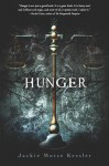 Hunger (Riders of the Apocalypse #1) - Jackie Kessler
