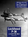 P-38 Lightning. Michael O'Leary - Michael O'Leary