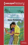 Love of My Heart - Emma Richmond
