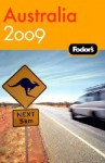 Australia '98: The Complete Guide to the Cities, Rain Forests, the Reef, the Outback and Advent ure Vacations (Fodor's Gold Guides) - Fodor's Travel Publications Inc.