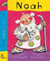 Noah (First Word Heroes Books) - Julie Clayden, Angela Jolliffe