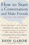 How to Start a Conversation and Make Friends - Don Gabor