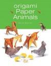 Origami Paper Animals - Didier Boursin
