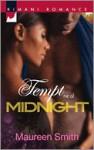 Tempt Me at Midnight - Maureen Smith