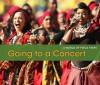 Going to a Concert (A World of Field Trips) - Rebecca Rissman, Nancy E. Harris
