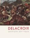 Delacroix: The Art Gallery of Toronto December 1, 1962-January 7, 1963 - Lee Johnson
