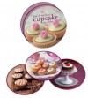 Say It with a Cupcake Coasters - Snog, Ryland Peters & Small