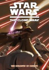 Star Wars: The Clone Wars - The Colossus of Destiny - Jeremy Barlow, Matt Fillbach