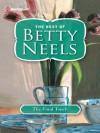 The Final Touch (Best of Betty Neels) - Betty Neels