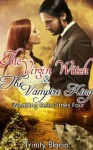 The Virgin Witch and The Vampire King: Weddings Bells Times Four - Trinity Blacio
