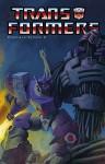 Transformers: Premiere Edition, Volume 2 - Simon Furman, Nick Roche, E.J. Su, Guido Guidi, Klaus Scherwinski, Dan Khanna