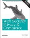 Web Security, Privacy & Commerce - Simson Garfinkel, Gene Spafford