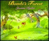 Walt Disney's Bambi's Forest: A Year in the Life of the Forest - Joanne Ryder, David Pacheco, Jesse Clay