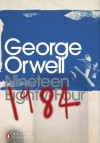 Nineteen Eighty-Four - Thomas Pynchon, George Orwell