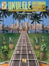 Fretboard Roadmaps - Ukulele: The Essential Patterns That All the Pros Know and Use - Jim Beloff, Fred Sokolow
