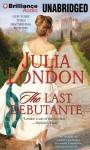 The Last Debutante - Julia London