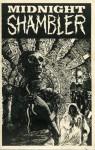Midnight Shambler #8 - Robert M. Price, Martin Mundt