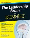 The Leadership Brain For Dummies - Marilee Sprenger